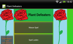 Plant Defeaters screenshot 1/6