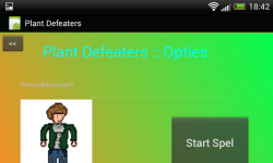 Plant Defeaters screenshot 3/6