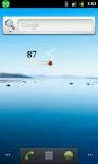 Joint ganja Battery Widget screenshot 1/5