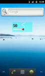 Joint ganja Battery Widget screenshot 2/5
