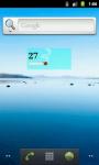 Joint ganja Battery Widget screenshot 3/5