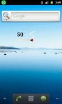Joint ganja Battery Widget screenshot 4/5