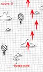 Arrow and Stickman: Fly Like Plane screenshot 3/3