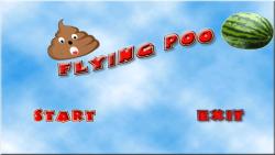 Flying Poo screenshot 1/3