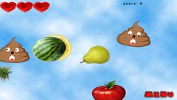 Flying Poo screenshot 2/3