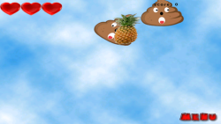 Flying Poo screenshot 3/3