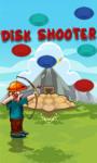 Disk Shooter - Free screenshot 1/5