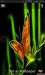 Beautiful Butterflies Wallpaper screenshot 2/2