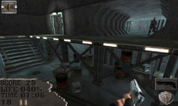 Swat Army Games screenshot 3/4