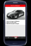 Free Car Wallpaper screenshot 3/6