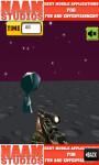 Sniper Alien 3D - Free screenshot 2/4