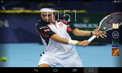 Male Tennis Wallpaper screenshot 4/4