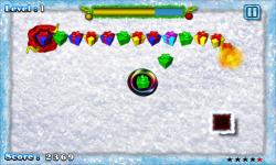 Super Santa Zumax_J2ME screenshot 2/5