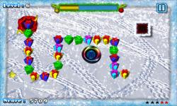 Super Santa Zumax_J2ME screenshot 3/5