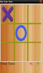 TicTacToe Logic Game screenshot 1/6
