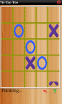 TicTacToe Logic Game screenshot 3/6