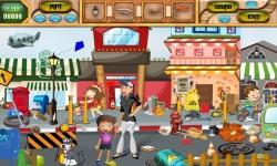 Free Hidden Object Games - Way Back Home screenshot 3/4