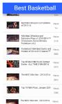 Best Basketball Videos screenshot 1/4