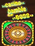 Casino Gamble Boss  screenshot 1/1