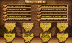 Free Hidden Object Game - African Safari screenshot 4/4