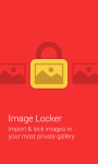 Image Locker -Hide your photos screenshot 1/5
