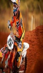Redbull Motocross 3D game screenshot 2/6