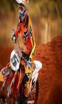 Redbull Motocross 3D game screenshot 2/6