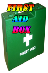 Aid Box for First screenshot 1/3
