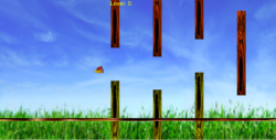 Flap Flap Birdy screenshot 6/6