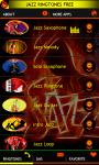 Jazz Ringtones Free screenshot 2/6