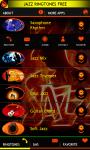 Jazz Ringtones Free screenshot 3/6