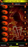 Jazz Ringtones Free screenshot 5/6