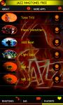 Jazz Ringtones Free screenshot 6/6