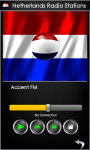 Netherlands Radio Stations Free screenshot 3/4