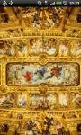 Palais Garnier Live Wallpaper screenshot 2/4