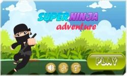 Ninja Rush Run Game screenshot 1/6