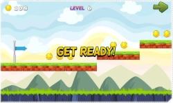 Ninja Rush Run Game screenshot 3/6