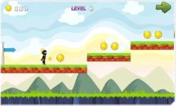 Ninja Rush Run Game screenshot 4/6