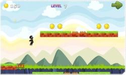 Ninja Rush Run Game screenshot 5/6