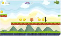 Ninja Rush Run Game screenshot 6/6