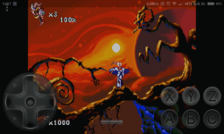 Earthworm Jim 2 for Android FREE screenshot 2/3