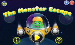 The Monster Escape screenshot 1/3