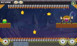 The Monster Escape screenshot 3/3