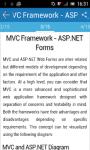 Learn MVC Framework screenshot 3/3