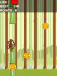 Monkey Jungle Adventure screenshot 2/3