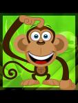 Monkey Jungle Adventure screenshot 3/3