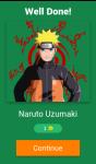 Who am I Anime Edition  screenshot 2/6