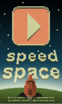 Speed Space screenshot 1/3