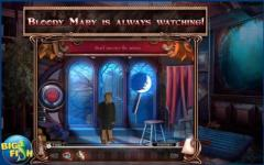 Grim Tales Bloody Mary Full general screenshot 5/6