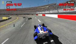 Speedway Masters 2 customary screenshot 1/6